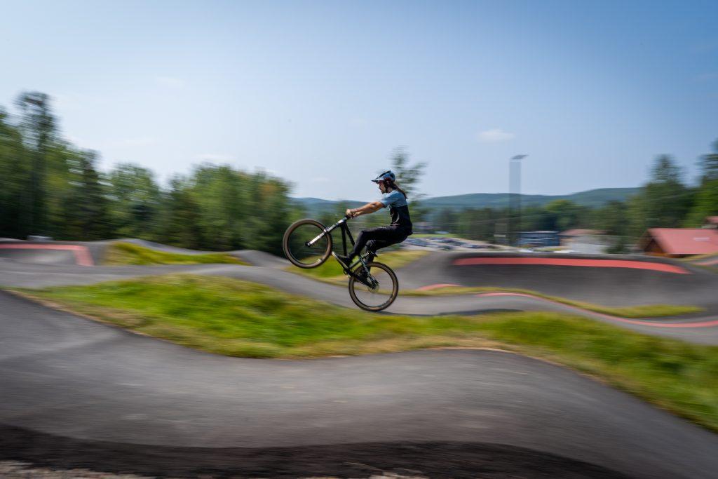 Vélo de montagne à Empire 47